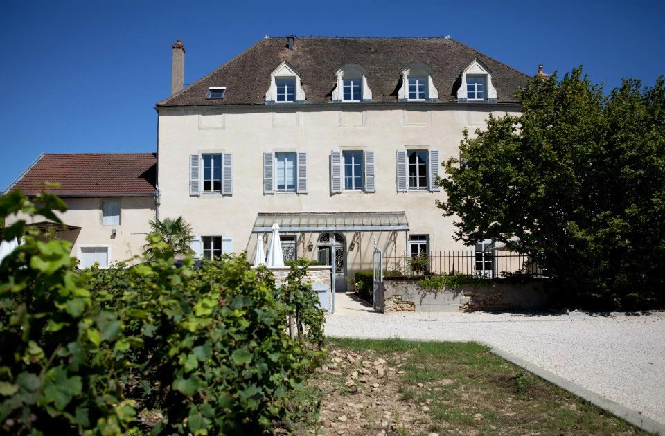 France vacations france vacations boutique hotel pommard for Boutique hotel luberon